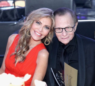 Larry King's cause of death revealed as his estranged wife confirms it wasn't Covid-19