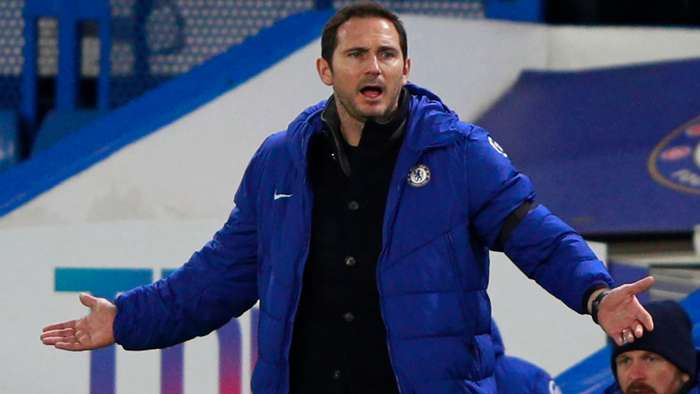 Last Days of Lampard? Chelsea Boss Facing Fight For His Future After Man City Mauling