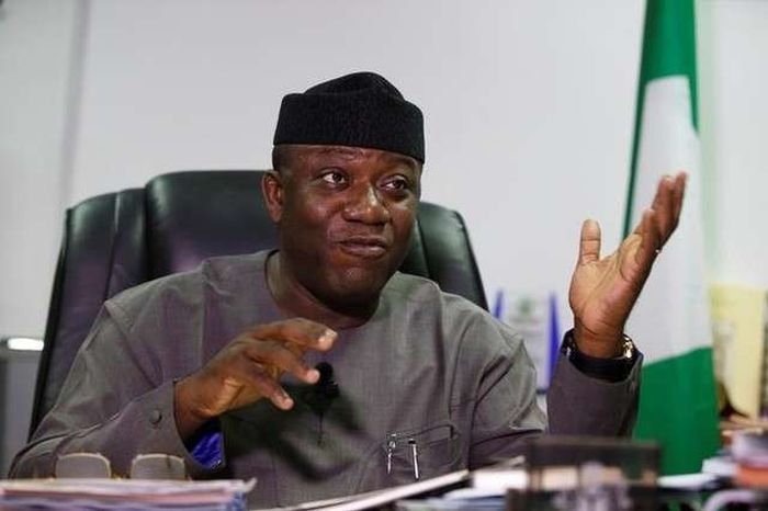 Late Ondo Gov, Olumilua Was Not A Contract Seeking Leader – Gov Fayemi