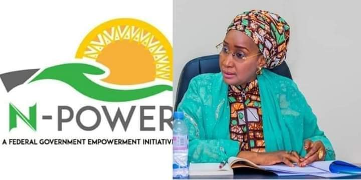 Latest Npower News In Nigeria For Today, Sunday, 25th October 2020