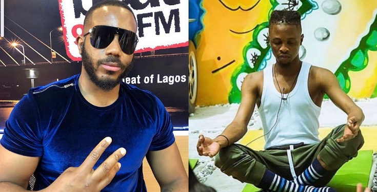 #BBNaija: Laycon's Gossip about me will not Change my Promise - Kiddwaya