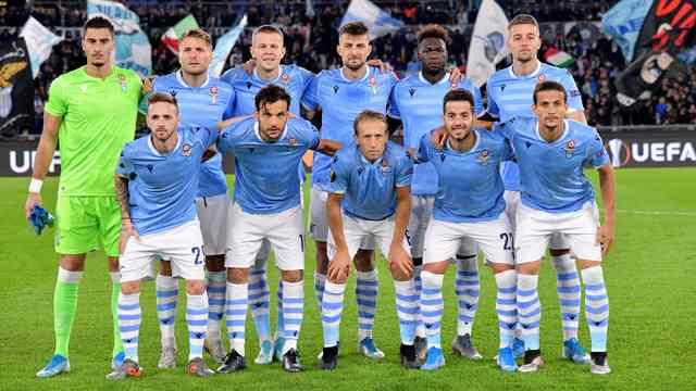 Lazio Face Relegation To Serie B Over Coronavirus Tests Tamperingq