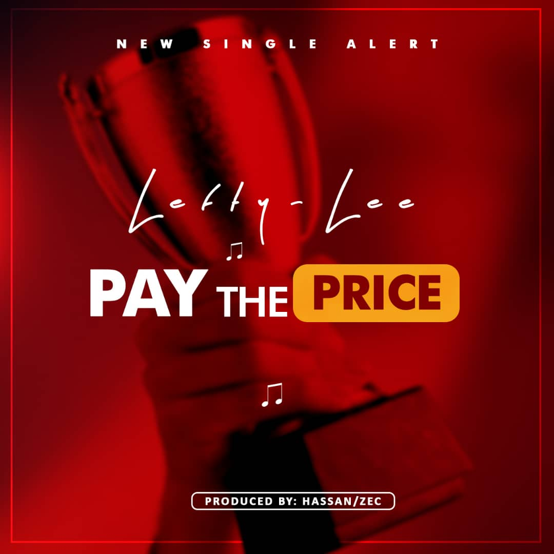Lefty Lee - Pay The Price