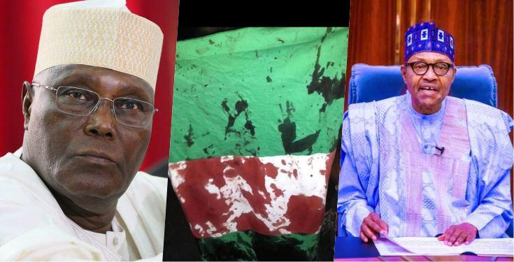 "#LekkiMassacre: ""Address the Nation"" - Atiku Pleads to President Buhari (Watch Video)"