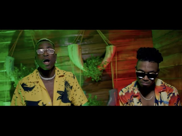 Lil Frosh Ft. Mayorkun - Ko Le Re Body (Official Video)