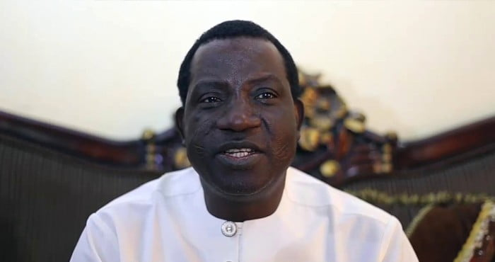 Looting Cost Plateau State N75 Billion - Governor Lalong