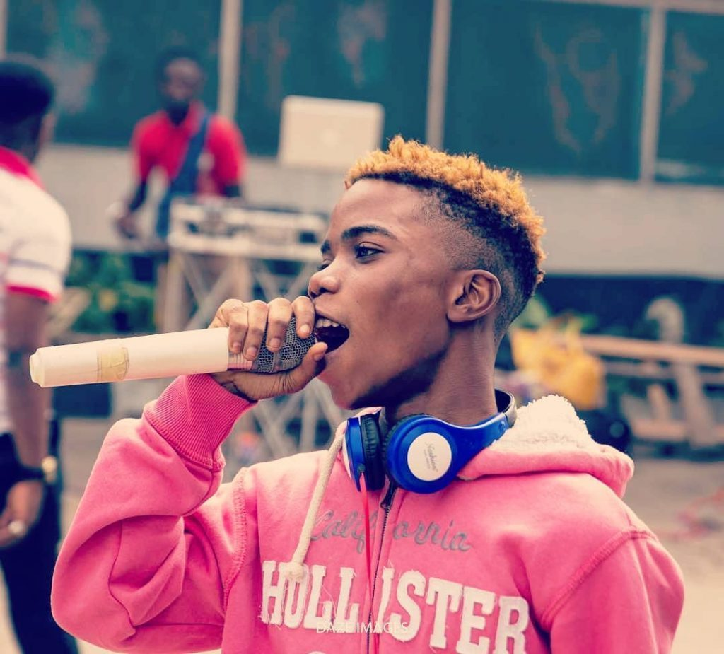 SONG! [2.9MB]: Lyta - Mama (Prod By Music Monstar) | Mp3 Download ...
