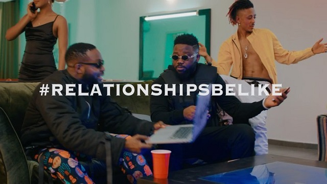 Magnito Ft. DJ Neptune - Relationship Be Like (S2 Part 1)
