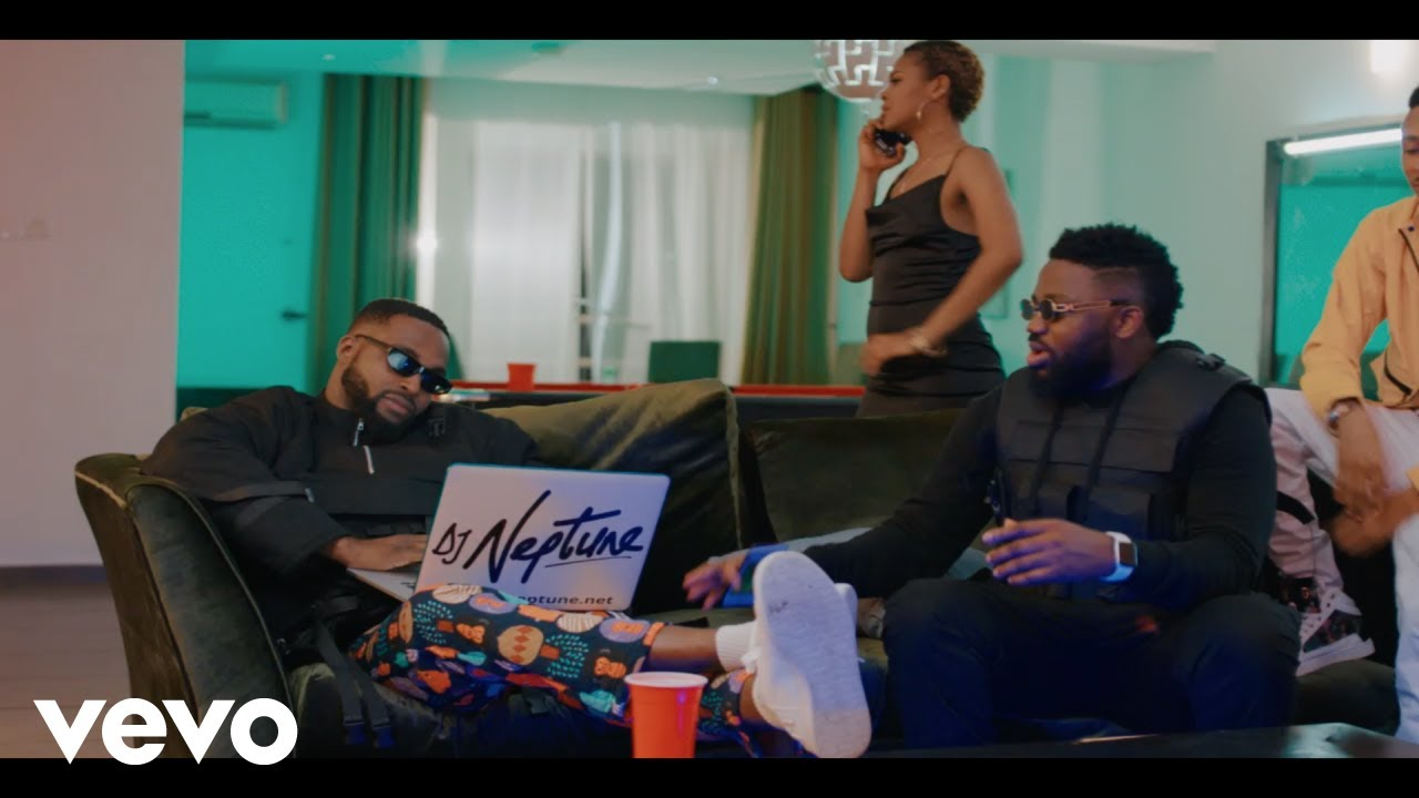 VIDEO: Magnito Ft. DJ Neptune - Relationship Be Like (S2 Part 1)