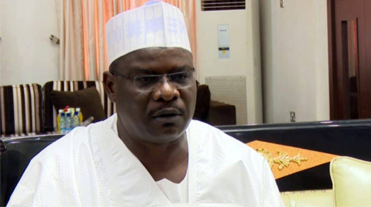Maina: How Senator Ndume got Bail after 5 Days in Prison