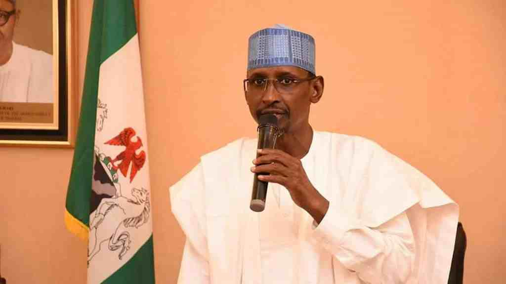 Maintain high sanitation levels along airport road - FCT Minister charges AEPB, others