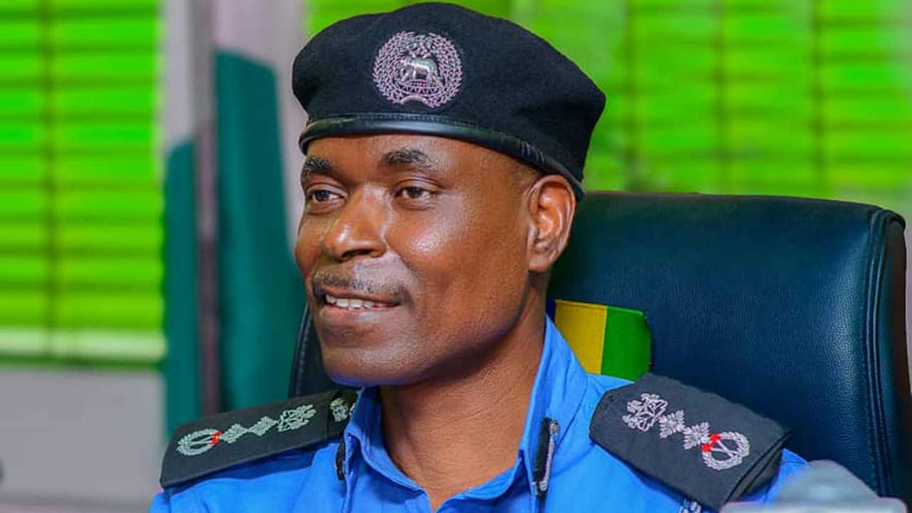 Major Points IGP Made While Promising SARS Wouldn't Be Part Of SWAT Yesterday