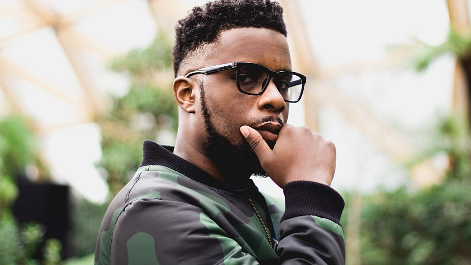 "Maleek Berry Shares New Album called ""Isolation Room"""