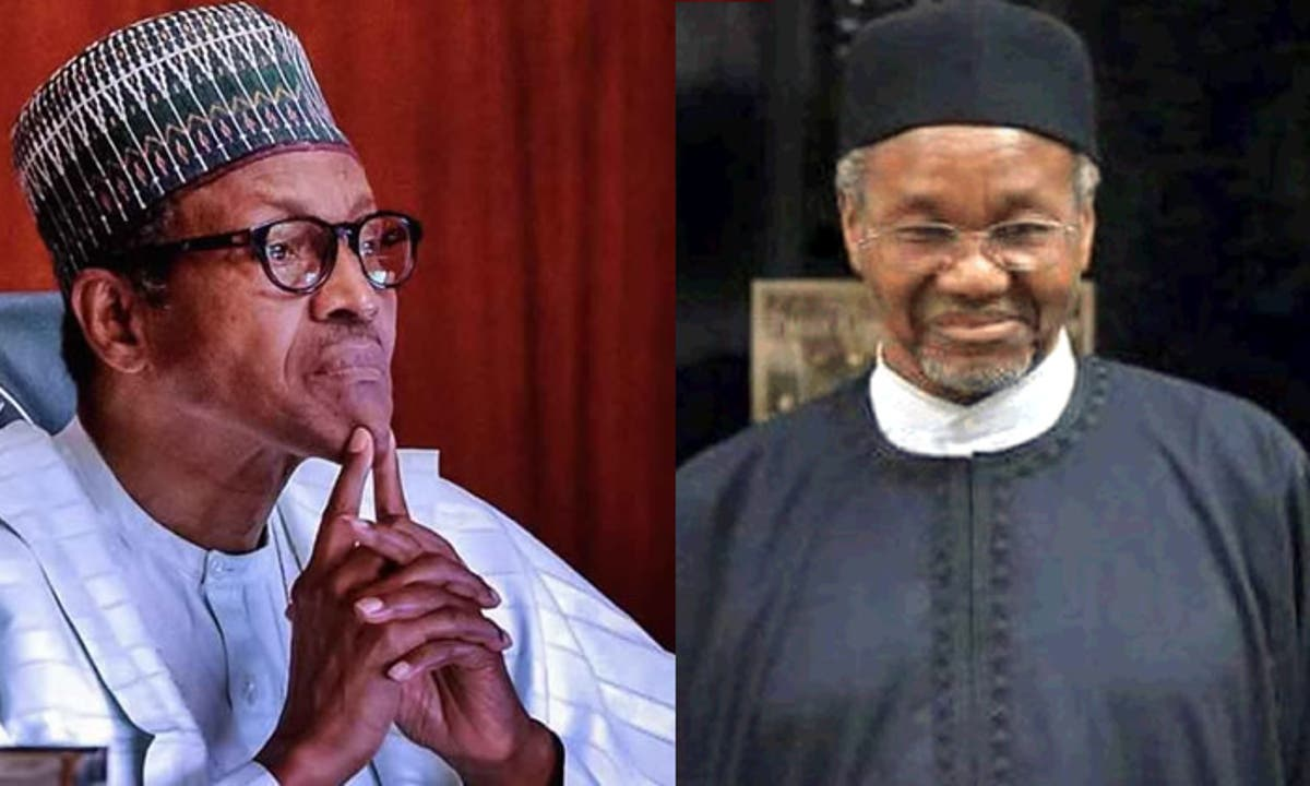 Mamman Daura, Buhari's Powerful Nephew, In Critical Condition In UK