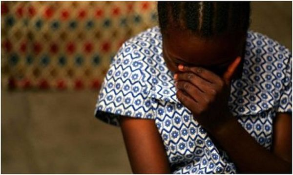 Man Allegedly Rapes His Proposed Bride's 10-year-old Sister