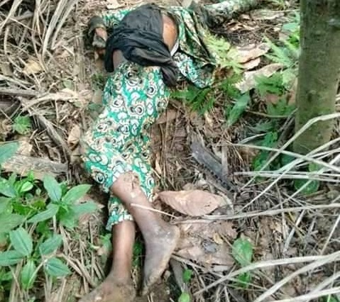 Man Beheaded By Suspected Ritualists In Ondo State