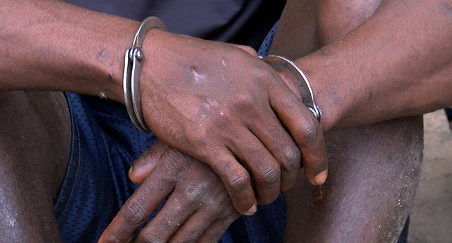 Man Remanded In Prison Over N26M Fraud In Osun State