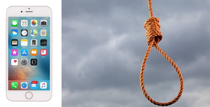 Man Sentenced to Death by Hanging for Stealing iPhone 6