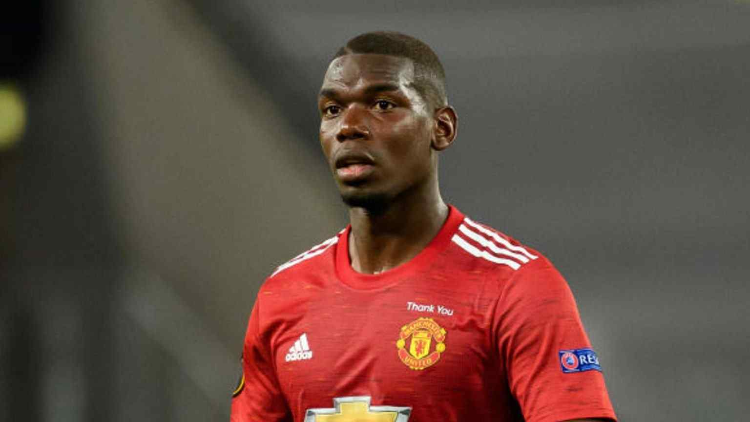 Man Utd suffer Pogba injury blow after 3-3 Draw with Everton