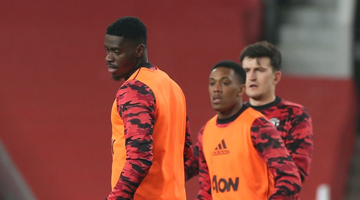 Manchester United To Face Real Sociedad At Juventus Stadium In Italy