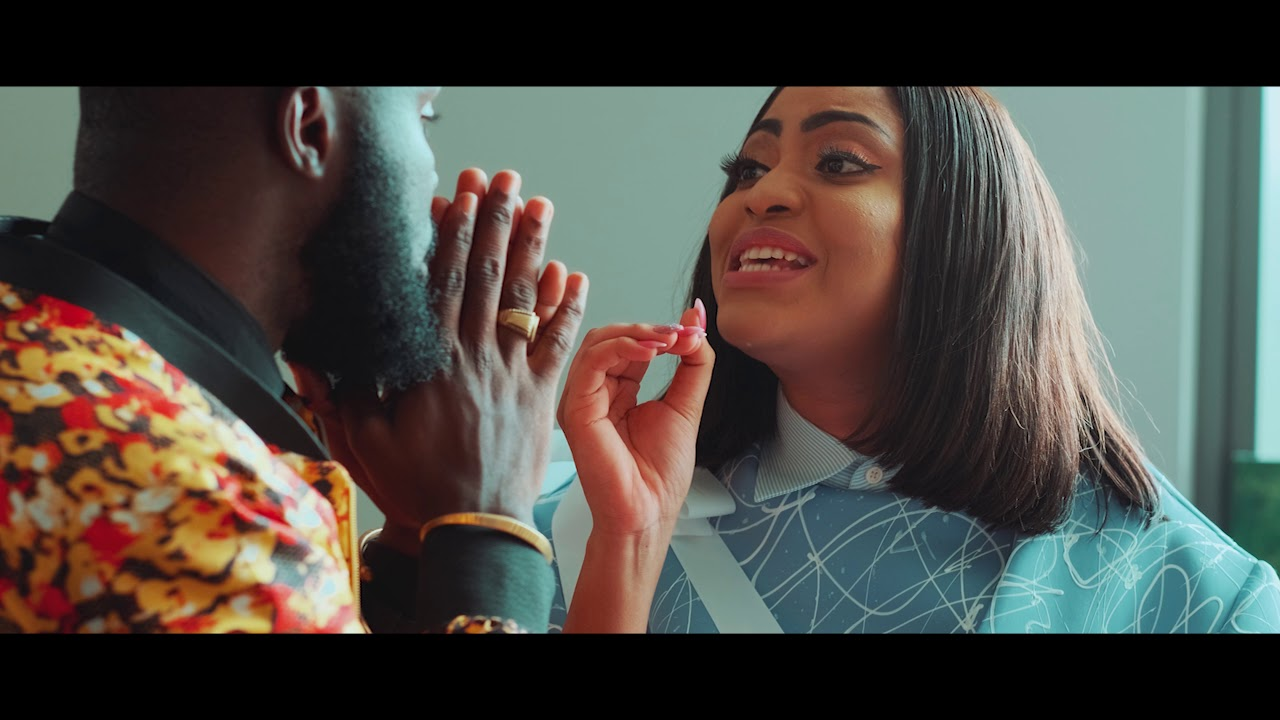 M.anifest Ft. Simi - Big Mad (Official Video)