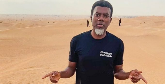 """Many are miserable today because they married quick"" - Reno Omokri warns singles"