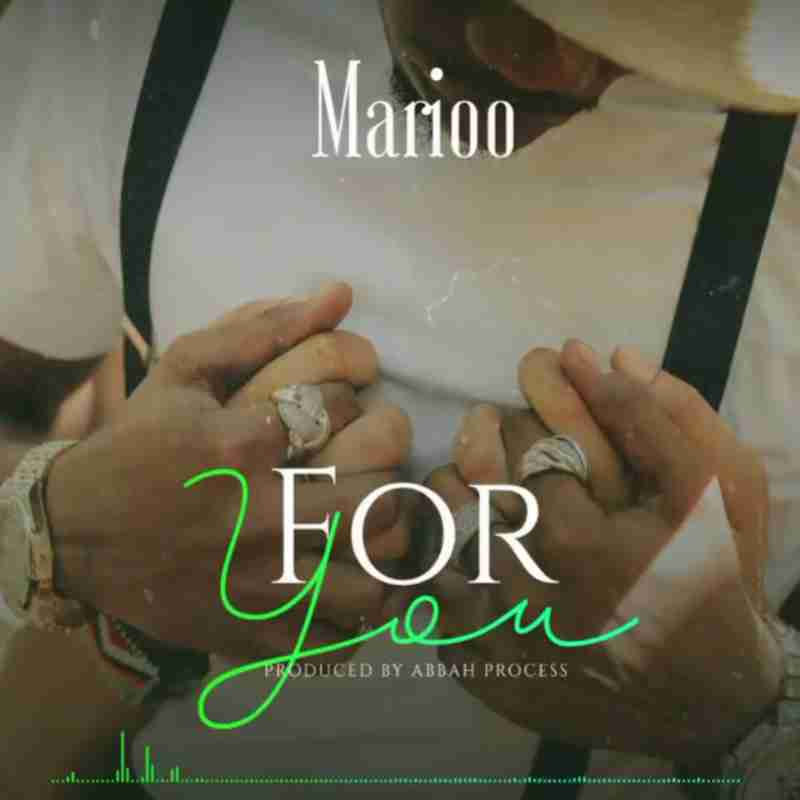 Marioo - For You