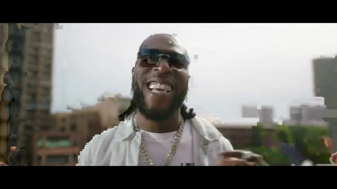 VIDEO!: Master KG - Jerusalema (Remix) Ft. Burna Boy & Nomcebo