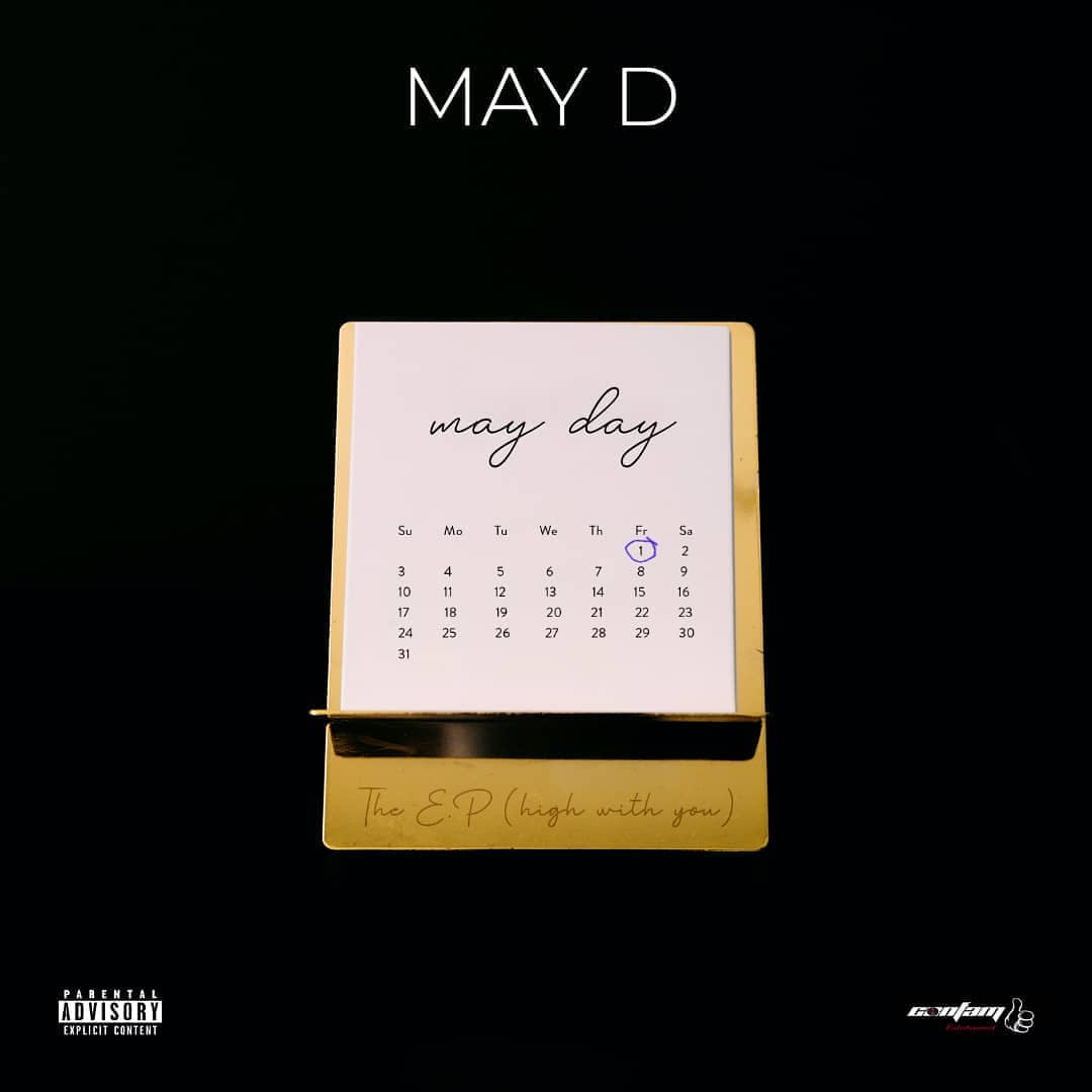 May D Ft. 9ice - Somebody