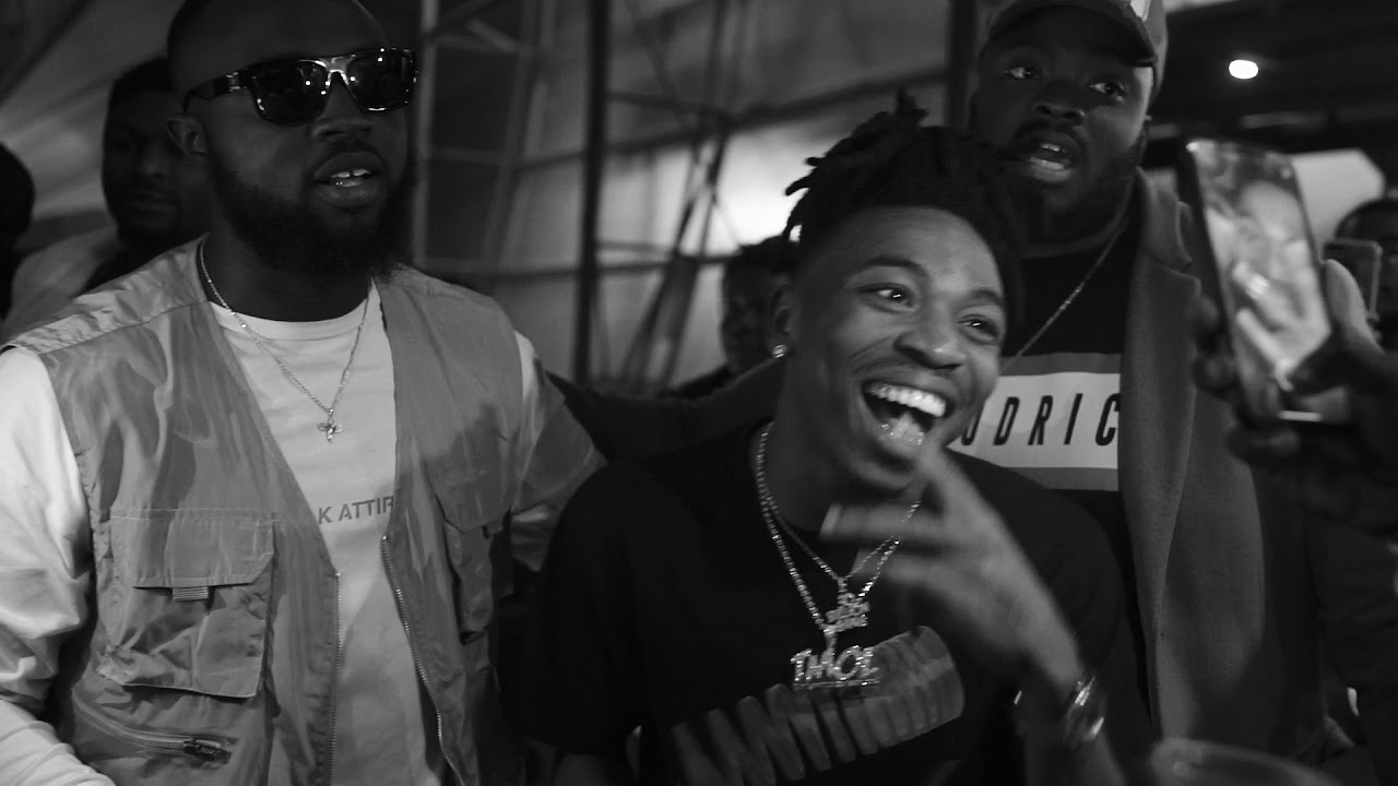 Mayorkun - Of Lagos (Official Video)
