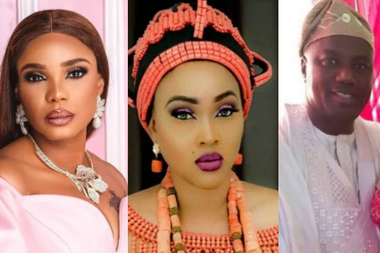 Mercy Aigbe And Iyabo Are Good Friends, They Can Never Fight – Lanre Gentry