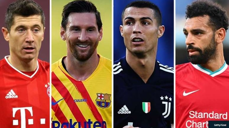Messi, Ronaldo, Lewandowski Nominated For FIFA BEST Player Award (Who Should Win??)