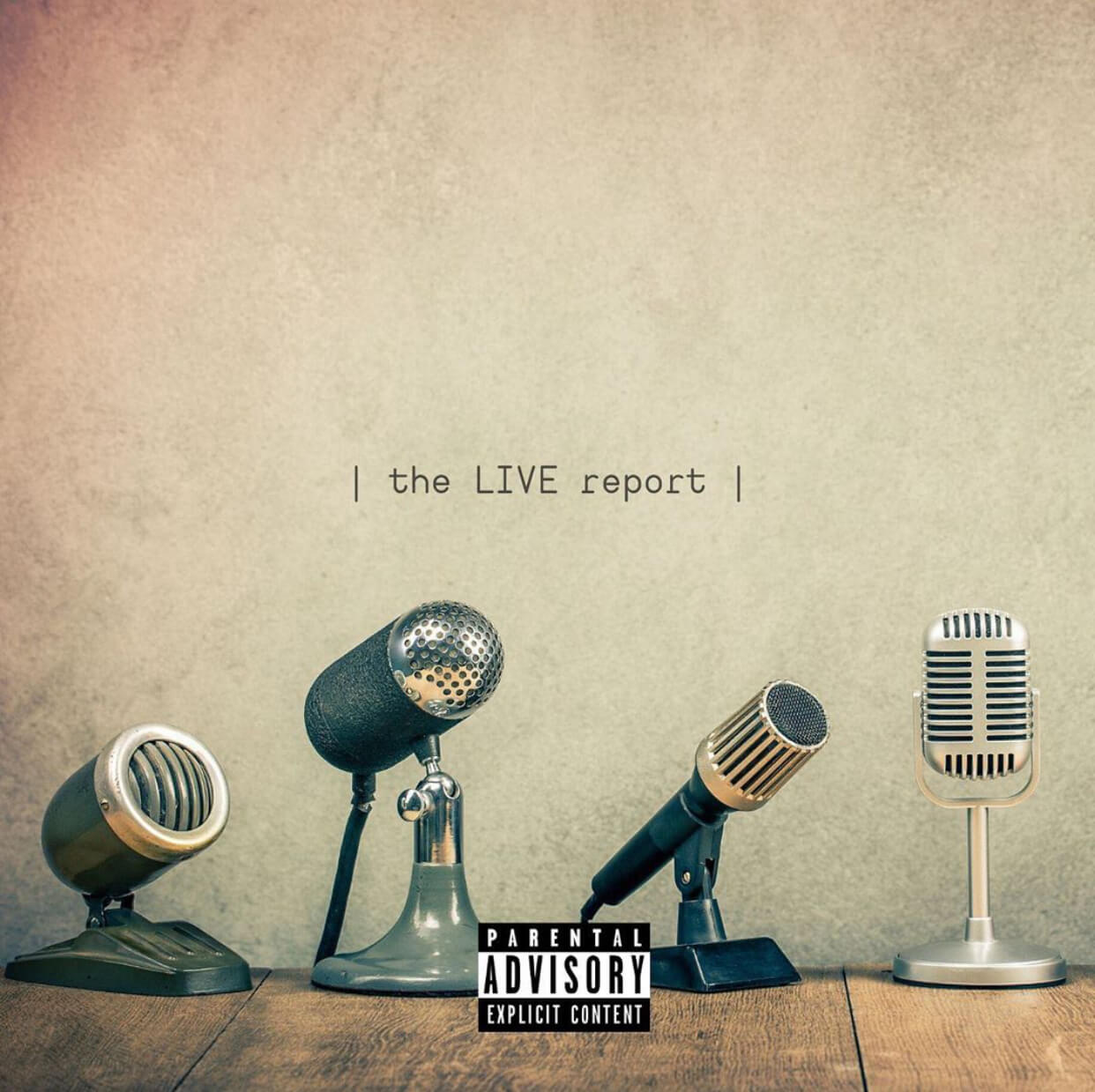 M.I Abaga & AQ - The Live Report