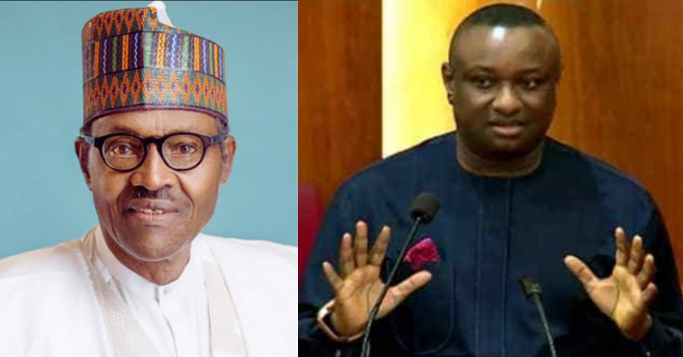 Minister, Festus Keyamo Says Buhari Has Done Well In Job Creation