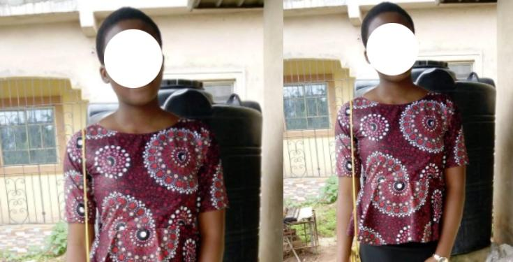 Missing 16 Years Old Girl found in Hotel with Two Boys in Imo State