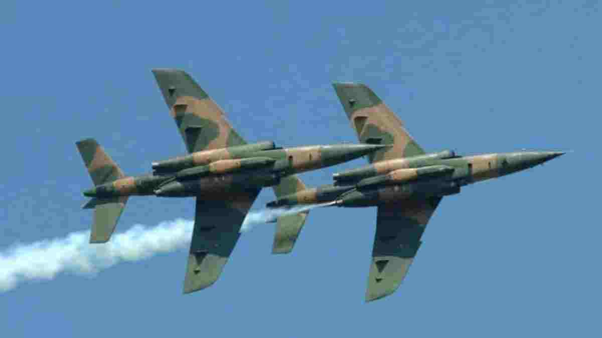 Missing NAF Jet raises credibility questions over Boko Haram claims, transparency by the Military