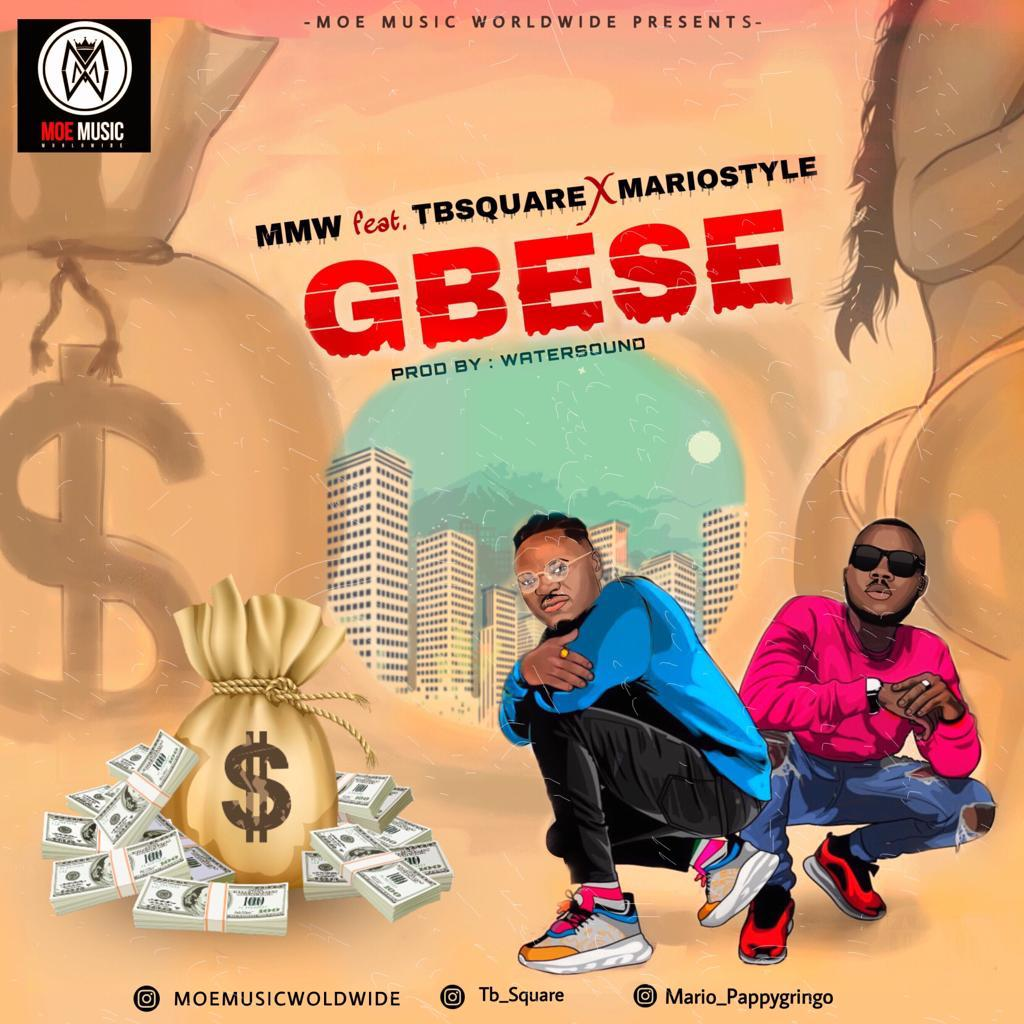 MMW Ft. TB Square & Mariostyle - Gbese
