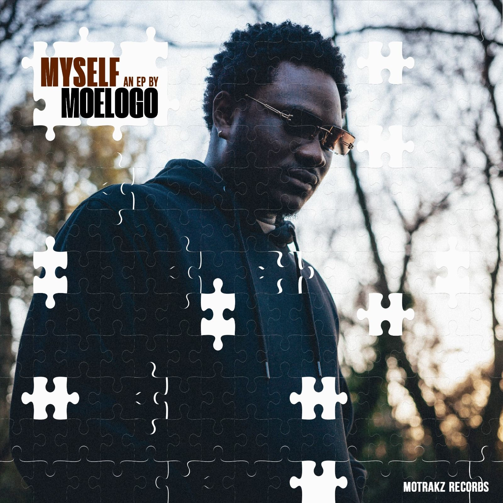 Moelogo - Myself (EP)
