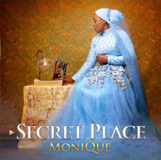 Monique - Secret Place (Lyrics)