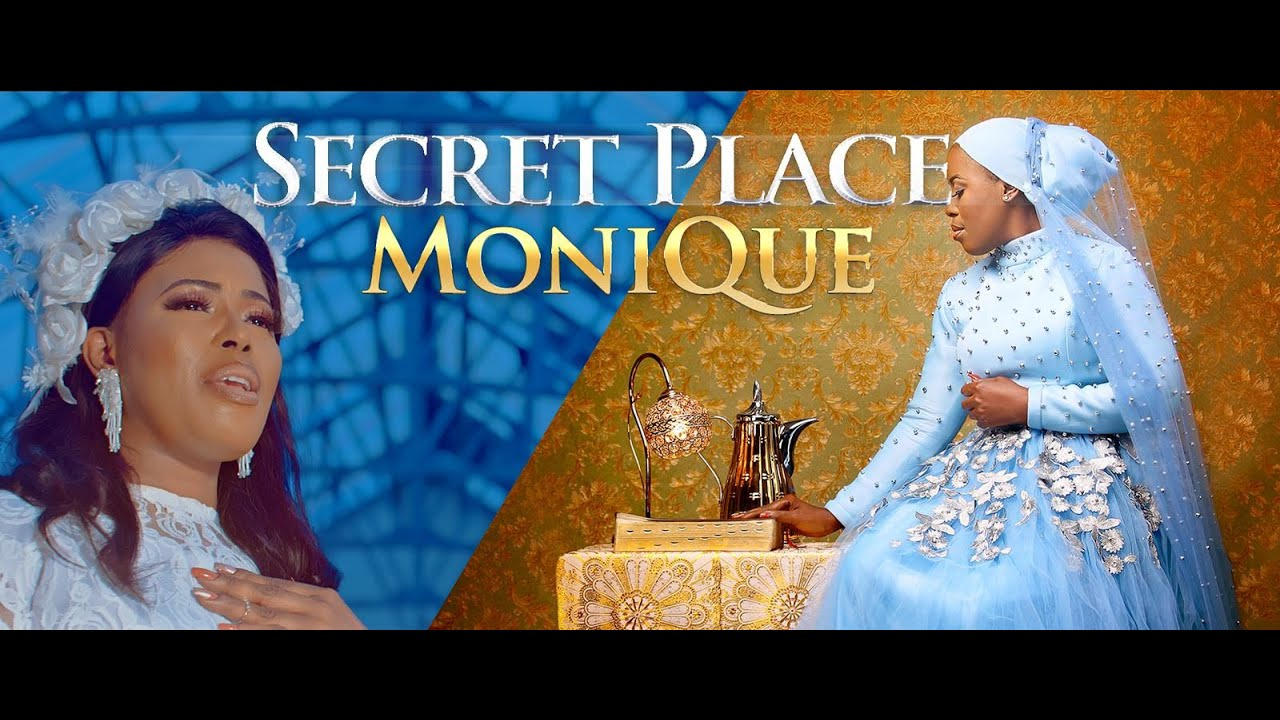 Monique - Secret Place (Official Video)