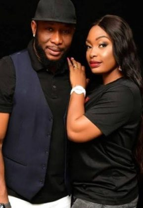 Nollywood Movie Producer, Tchidi Chikere pens lovely Birthday message to his Wife, Nuella Njubigbo