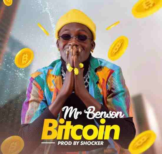 Mr Benson - Bitcoin