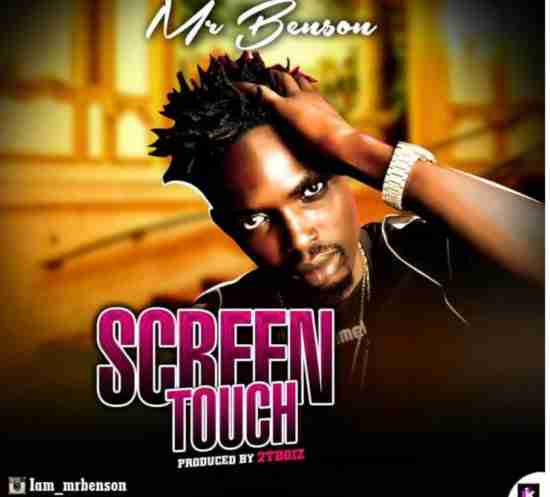 Mr Benson - Screen Touch