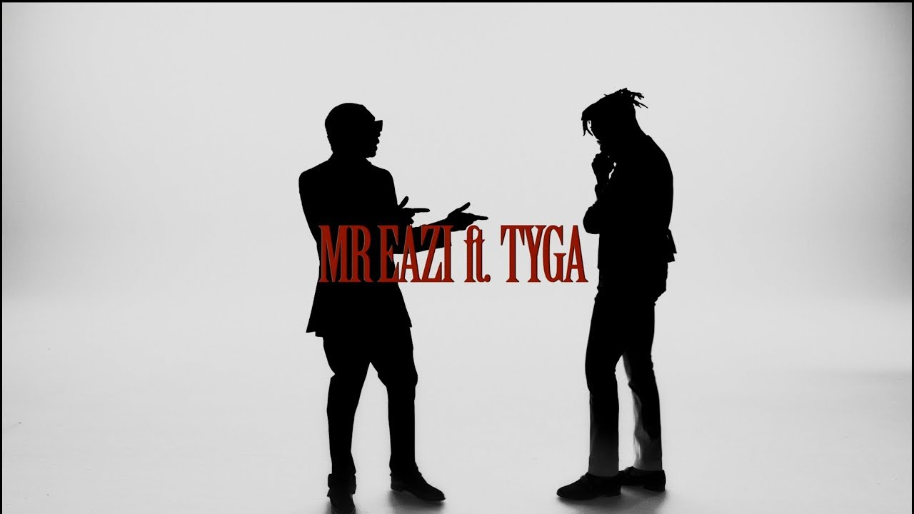 Mr Eazi Ft. Tyga - Tony Montana (Official Video)