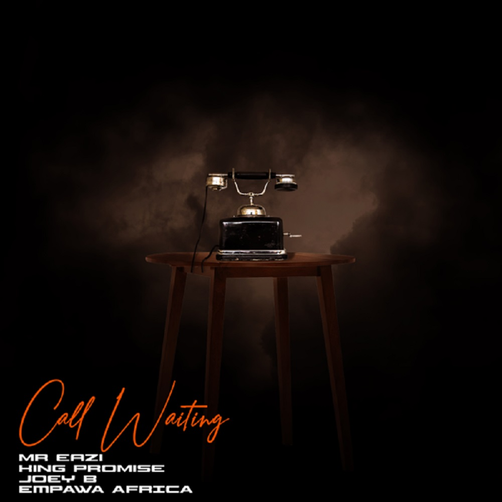 Mr Eazi & King Promise Ft. Joey B - Call Waiting