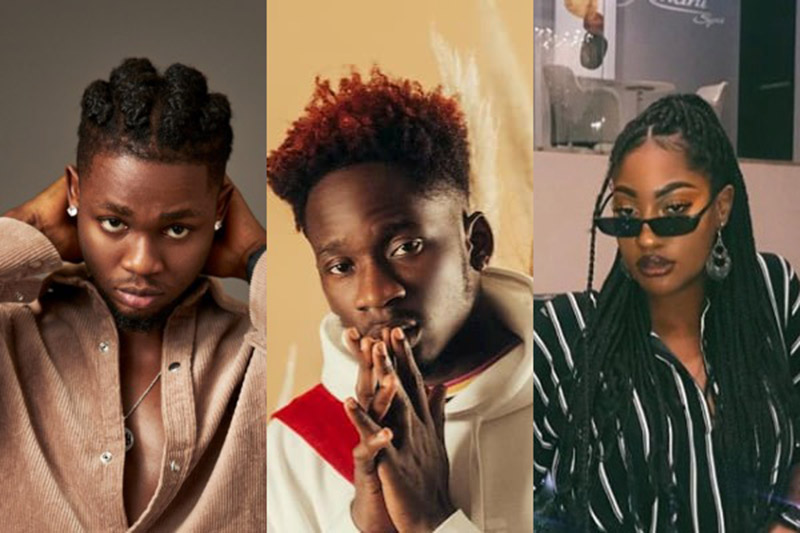 Mr Eazi Reveals Omah Lay & Tems Have Been Released By The Ugandan Government
