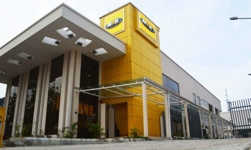 MTN Nigeria Profit Declines to N211.6 Despite Subscribers Growing by 3.9Million