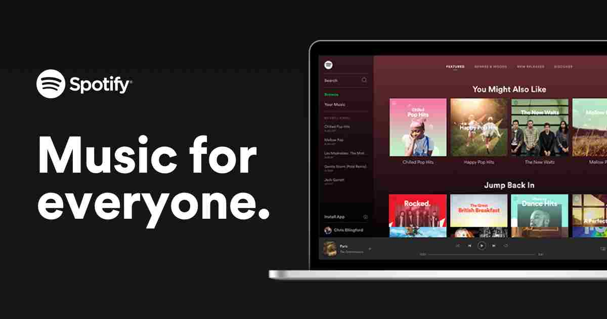 Spotify is set to Launch in Nigeria, Bangladesh and Pakistan