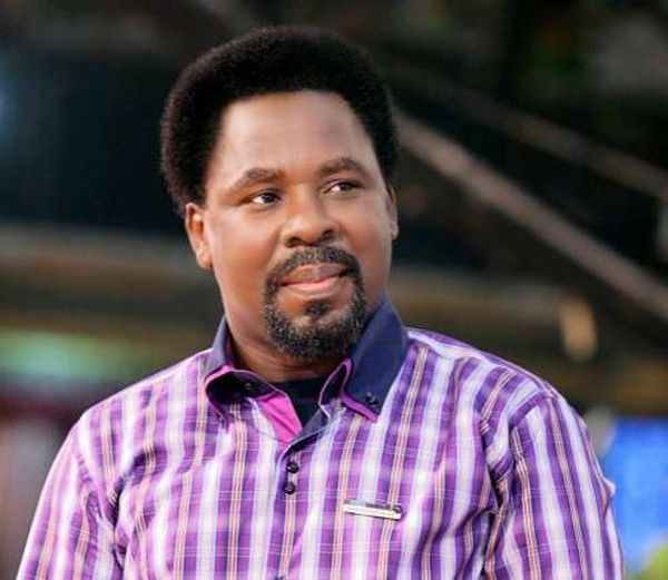 My Candid Advice To Messi – TB Joshua