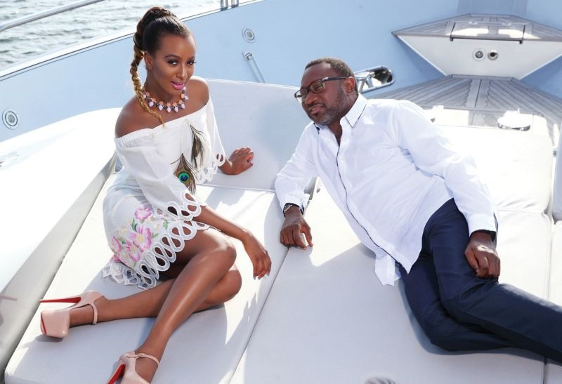 My Father, Femi Otedola Always Reminds Me That When You Die You Cannot Take Your Money With You – DJ Cuppy